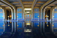 Hearst Castle Indoor Swimming Pool