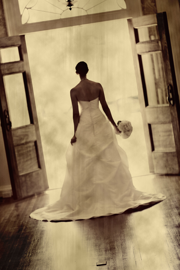 Kelly K. Bridal Portraits