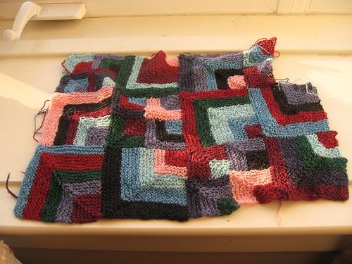 squares 1-22