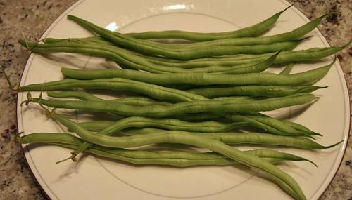 fortex green beans