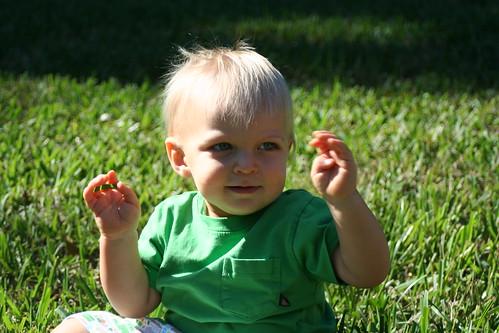 Jude: 11 Months