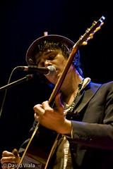 Peter Doherty Middlesbrough Town Hall #4 (david.wala) Tags: doherty acoustic middlesbrough libertines babyshambles petedoherty peterdoherty davidwala