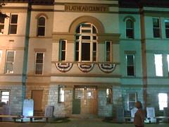 Flathead County Courthouse, Kalispell, Montana