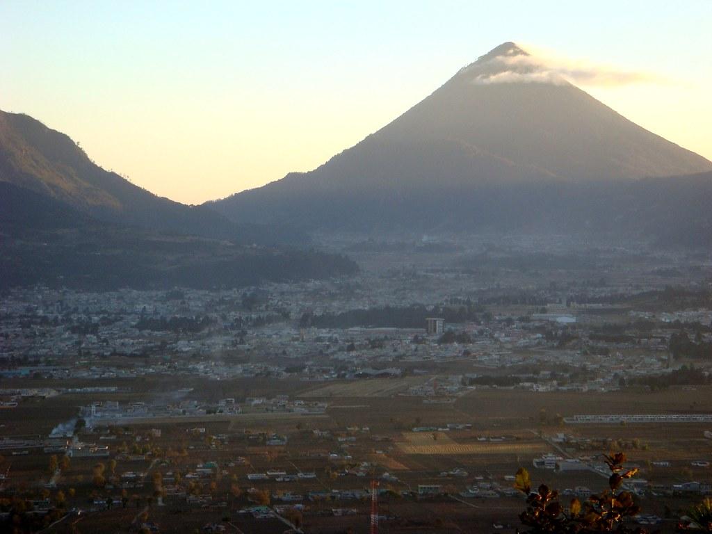 Quetzaltenango, segunda ciudad de Guatemala - Ser Turista