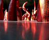 Red & Black (HannyB) Tags: red black reflection art museum interestingness rotterdam 100v10f saturation yayoikusama boijmansvanbeuningen 30faves30comments300views themomentofregeneration