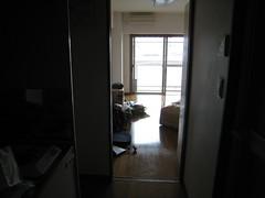 IMG_1367 (Wallslide) Tags: japan apartment shonandai kanagawaken fujisawashi