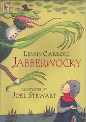 Jabberwocky libro Lewis Carrol
