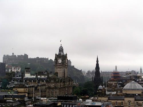 Edimburgo Foto 3