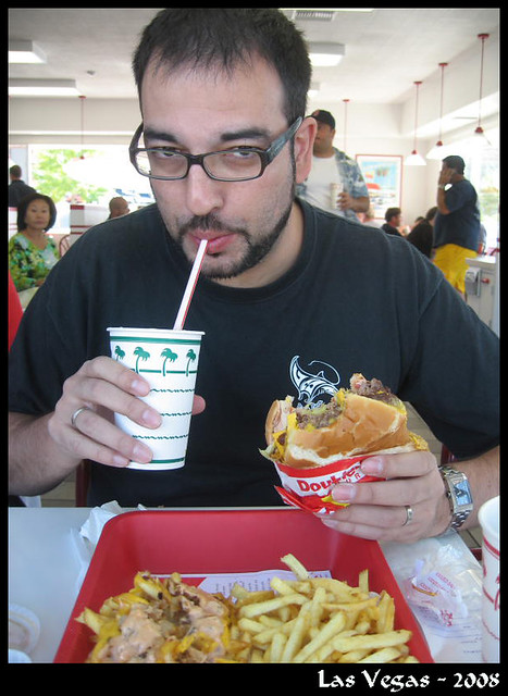 In'n'Out Burger