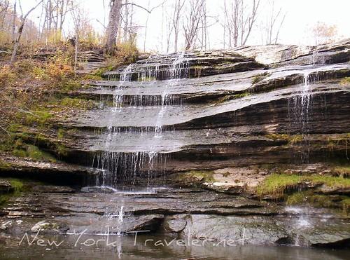 Pixley Falls 3