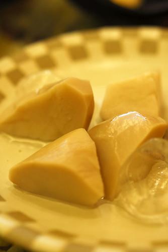 Xing Bao Mushroom sashimi - DSC_2217