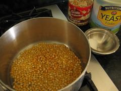 Popped Corn