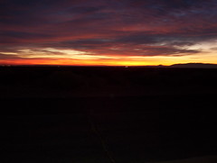 Mojave Sunrise 2 (58'_Classic) Tags: mojave northedwards