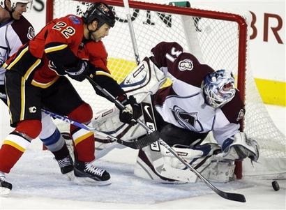 Avalanche Flames Hockey