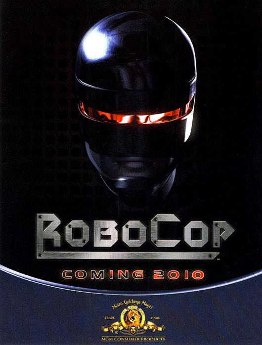 robocop 2010