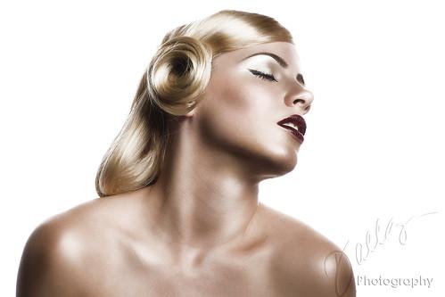 Model:  Jaimie Hilfiger