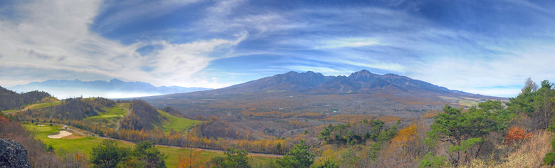 from 獅子岩 HDR