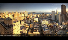 San Francisco Panorama (#458)