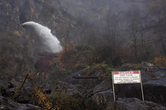 Blowhole (Snutur) Tags: snoqualmiefalls