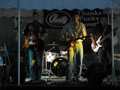 100 Things to see at the fair outtake: Jay Taylor Band
