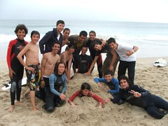 Camp 1
