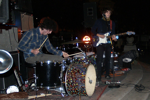 10.22d CMJ Sisters @ Continental Army Plaza (10)