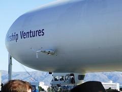 DSCF4345 (ShawnJPro) Tags: zeppelin airship mountainview dirigible moffettfield airshipventures airshipeureka