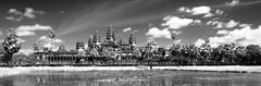 Angkor Wat IR3
