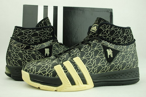 adidas TS Creator - Art of War pictures