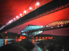 Sous-les-ponts-de-Québec