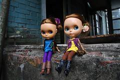 Lisa & Vicky