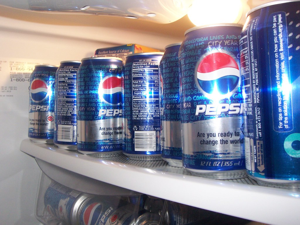 The World's Best Photos of fridge and pepsi - Flickr Hive Mind
