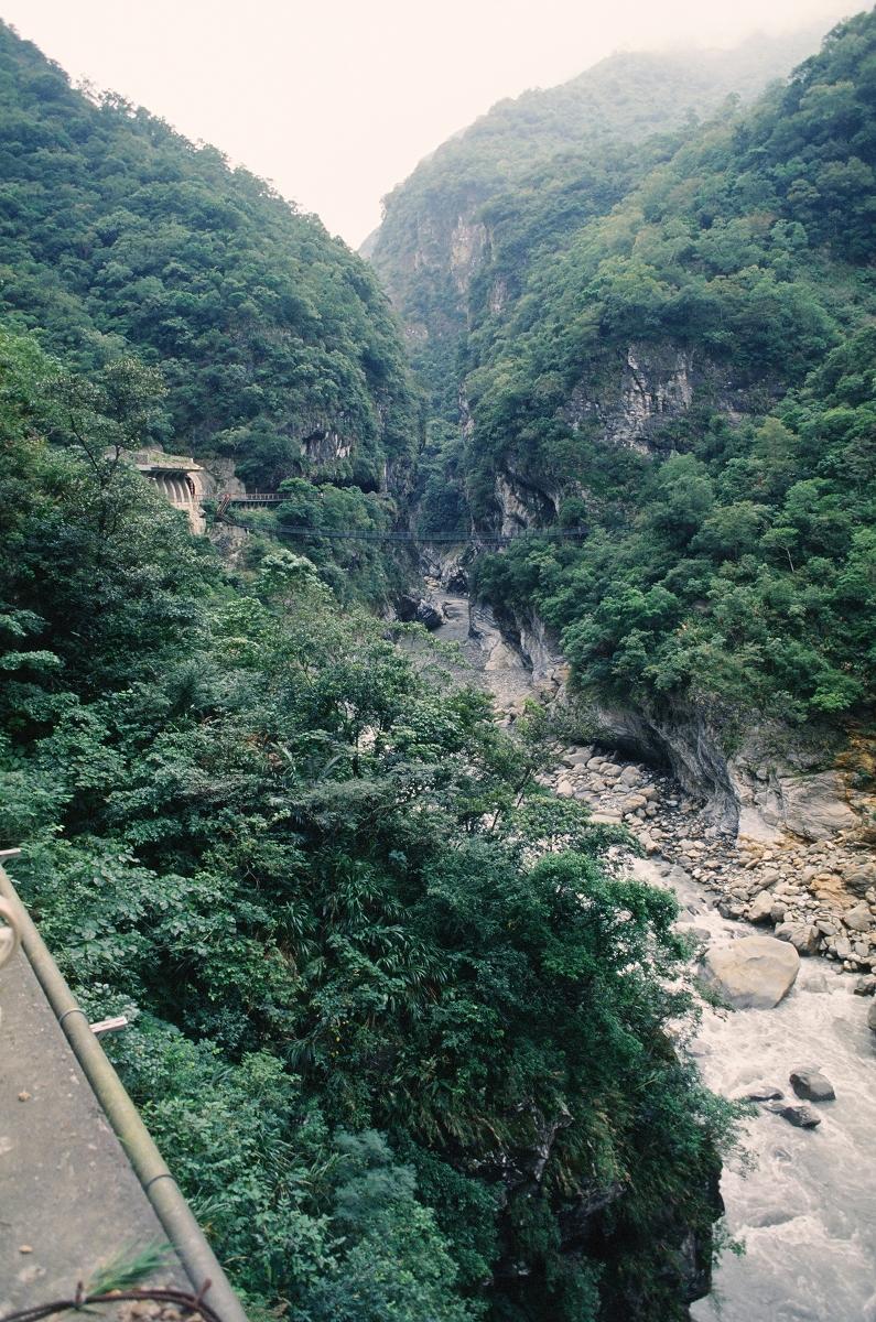 Taroko Gorge 01
