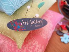 Art Gallery Fabrics (Art Gallery Fabrics) Tags: quilt buttons crafts sew fabric fabrics bundles quiltfabric quiltingfabrics designerfabric artgalleryfabrics patriciabravo