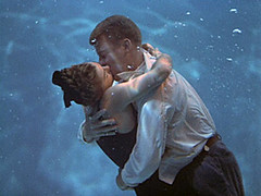 _6 (disneyphilip) Tags: swimming kiss embrace waterballet estherwilliams