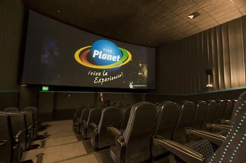 Cineplanet - Lima