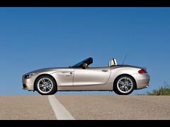 2009 BMW Z4 Roadster pic