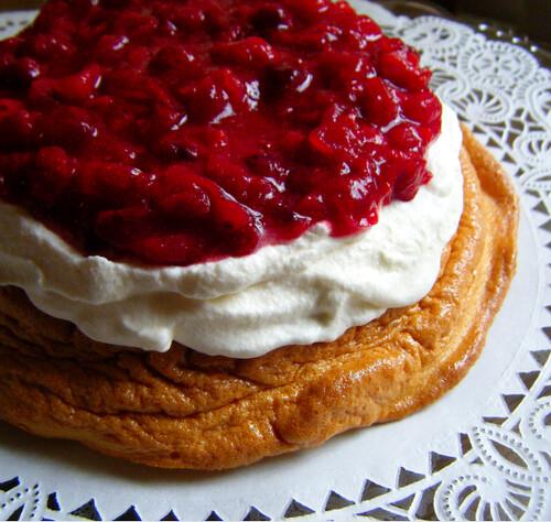 pavlovacranberry