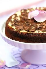 flourless hazelnuts cake