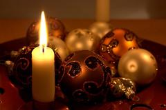 Christmas Balls HDRI (rageart71) Tags: christmas dark weihnachten shiny candle decoration kerze dunkel gl dekoration kugeln baumschmuck festlich glnzend
