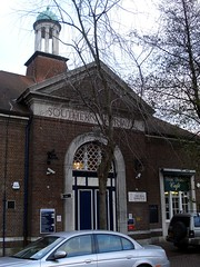 Picture of Bromley North Station