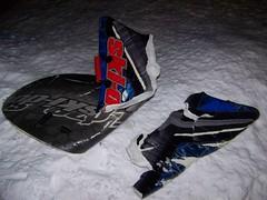 Broken Sled #2 (scottfvt) Tags: broken sleds