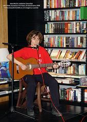 20 Decembrie 2008 » Ada MILEA