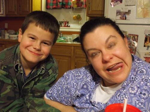 Jonathan's 14th Birthday 015