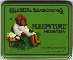 Sleept Time Tea