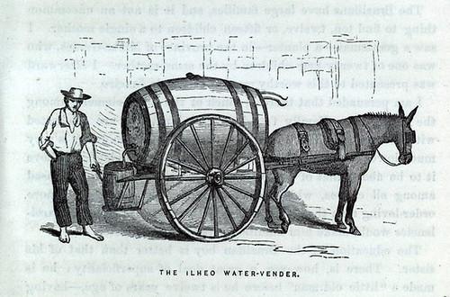 005- El vendedor de agua