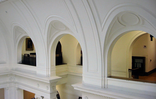 Balcony Ceiling