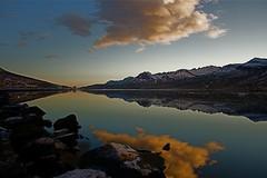In Faskrudsfjordur (*Jonina*) Tags: reflection clouds iceland best fabulous visualart sland sk speglun fineartphotos fskrsfjrur faskrudsfjordur anawesomeshot ysplix betterthangood artofimages flickrclassique