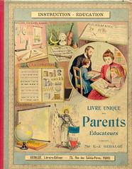 parents educ 1