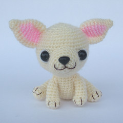 The Worlds Best Photos of amigurumi and chihuahua ...
